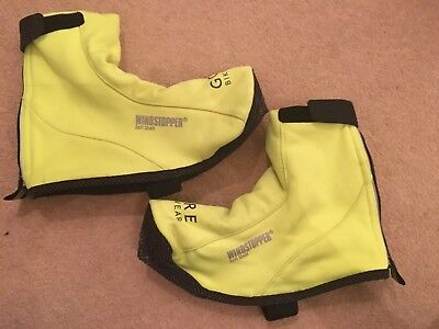 Gore Bike Wear Road Softshell Thermo Overshoes