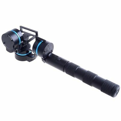 GVB Gear 3-Axis Handheld Gimbal Stabilizer for GoPro Hero3 Hero3+ Action Camera