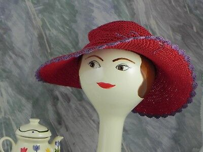 Wig/Hat Stand From Orginal Stangl Mold