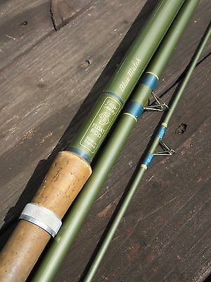 "Sealey ""Blue Match"" float rod + Excellent"