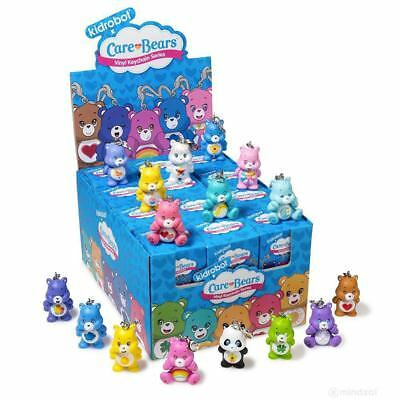 Care Bears Vinyl Keychain Blind Box Series by Kidrobot