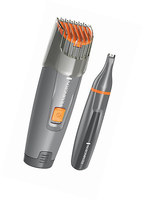 Remington MB4011 Gentleman's Tool Kit (Beard Trimmer, Nose and Ear Trimmer