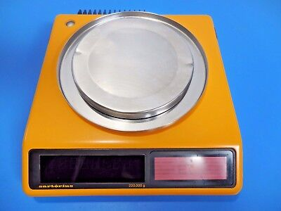Sartorius 1405 MP8 Analytical Balance Scale