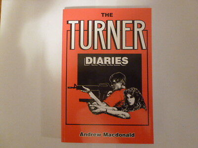 The Turner Diaries by Andrew MacDonald (2002)