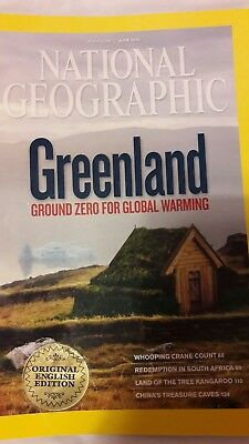 national geographic june 2010