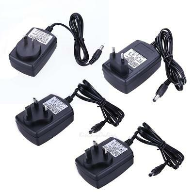 DC 14V 2A Converter Power Supply Charger Adapter for Amplifiers GPS Navigation