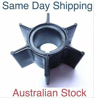 New Tohatsu Mercury Outboard Impeller 25 30 40 HP 345-65021-0 47-16154-1
