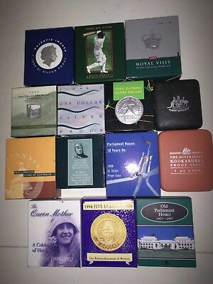 Silver Coins Collectable