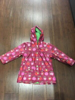 Hatley Jacket Girls Size 3