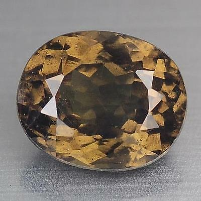 2.12 cts ! AWESOME ! 100% Natural Nice Color Change Unheated  garnet
