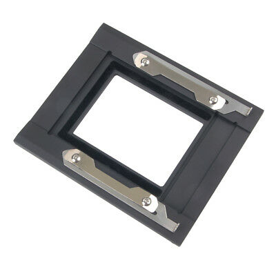 "Mamiya RB67 Roll Film Back Magazine Adapter For All 4x5"" Large Format Camera"