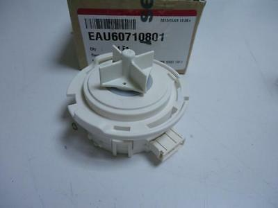 Genuine Lg Dishwasher Pump Motor Assembly  Part No. Eau60710801 / Eau62043401