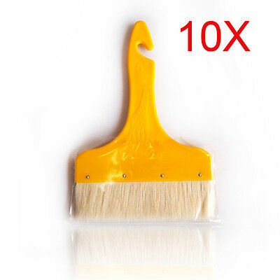 Quality S 118 MM Paint Delicate Straight Shank Wool Brush Wholesale Lots 10 PCS
