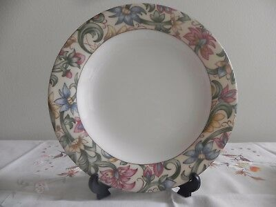 Royal Doulton Jacobean Salad Plates