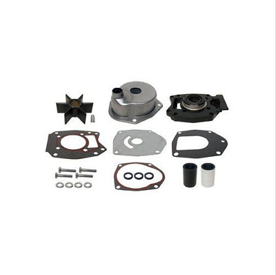 Water Pump Impeller Kit Replacement for Mercury Mariner 46-8M0113799 46-43024A-7