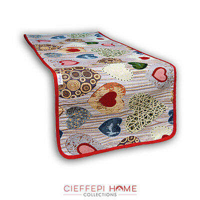 Runner Domitilla - Cieffepi Home Collections