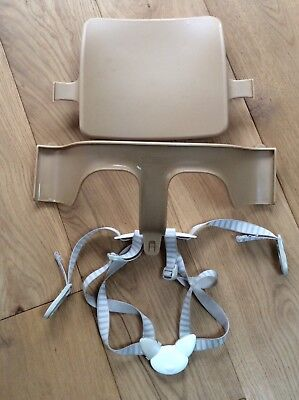 stokke tripp trapp high chair Baby Set plus Harness