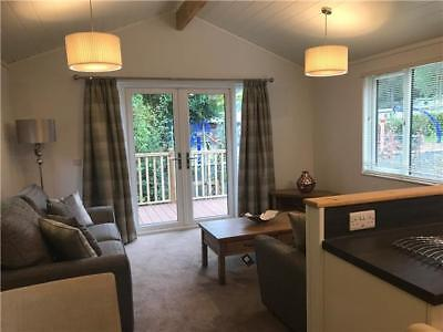 *Cambrian Lodge For Sale At Fallbarrow Park,Bowness On Windermere,Lake District*