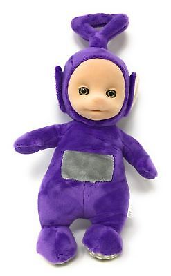 Teletubbies Official TALKING Soft Toys -TINKY WINKY - NO TAGS