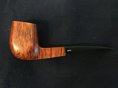 highly collectible Bari Opal farcet Estate Pfeife - pipe - pipa, nice Grain