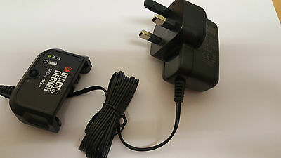 black and decker charger slide 9.6v to 18v new style hp9012  90613804 T43