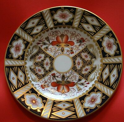 "Royal Crown Derby  IMARI  6inch .Plate ""2451Pattern VERY NICE COND"