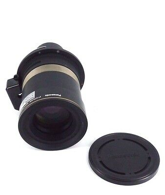Panasonic ET-D75LE40 Zoom Lens 5.0-8.0:1 for 3-Chip DLP