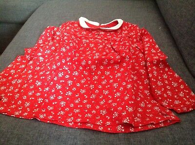 Blouse Sergent Major 6 Ans