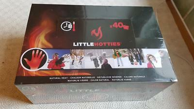 Little Hotties Hand Pocket Glove Warmers Winter Season Bulk Packs Expiry 2024
