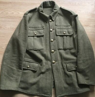WW1 British Army Other Ranks Service Dress Jacket  and Trousers