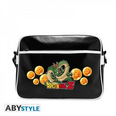 Dragon Ball - Messenger Bag Shenron Vinyle [2111436]