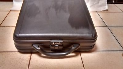 Samsonite Notebook Koffer Copilot schwarz - Hartschale
