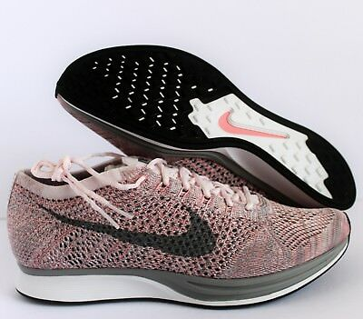 121b7c4c424e NIKE FLYKNIT RACER EARTH TONES ROUGH GREEN OLIVE 862713 300 Size 11 ...