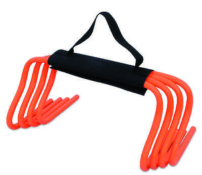 ***brand New*** Hurdle And Slalom Pole Carry Strap - Quality That Lasts