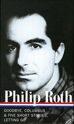 Philip Roth: Novels And Stories, 1959-1962