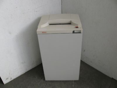 Intimus 502 Cross Cut Shredder