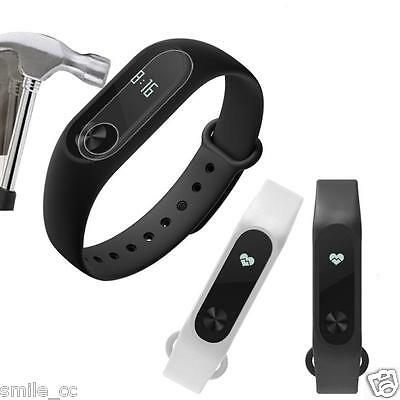 5PC HD Film Intelligent LCD Screen Protective For Xiaomi Mi Band 2 Smartband