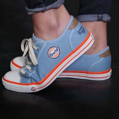 Grandprix Originals Gulf Sneakers Ladies Gulf Blue