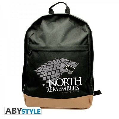 Game Of Thrones - Backpack Stark [2111463]