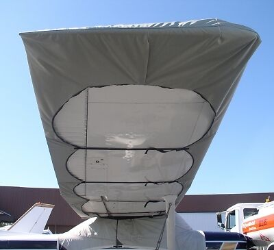 Cessna 150 152 Wing Covers
