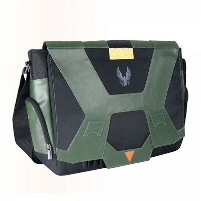 Halo Messenger Bag The Master Chief [1084249]