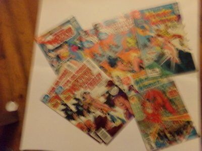 Wonder Woman comics lot (investment grade)