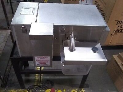ThermaCo Big Dipper W-350-IS Grease Trap/Interceptor