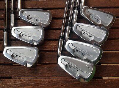 Romaro CX-RAY Forged Golf Irons Regular N.S Pro 95 gr # 4-P / Wright Handed