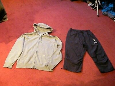 X2 Mens Clothes Bundle. Medium. Puma & Burton. Gc. Luc