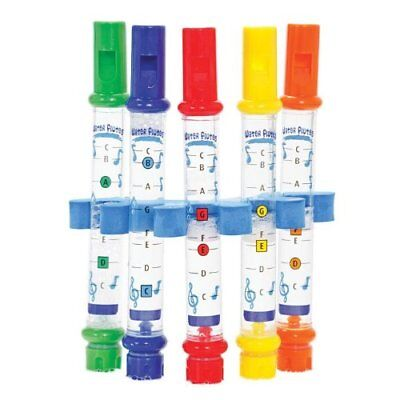 Water Flutes
