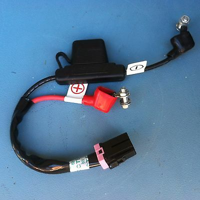Guardian Aspire Power Wheelchair  Battery Cable,  w31
