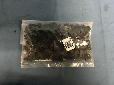 170 NEW Molex 43025-0200 2-Pin Connector 3mm Vertical Micro-fit 3.0