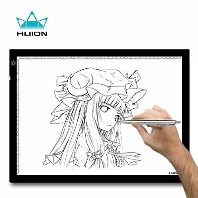 Huion A3 Drawing Light Pad for Anime Drawing and Tattoo Tracing