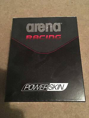 Arena Men's Powerskin ST Jammer Black - Size 34 - BRAND NEW